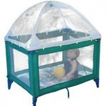 Tots In Mind Crib Tent Recall