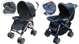 Peg Perego Safety Recall